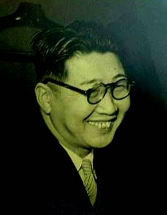 Окусэ Хэйситиро (1911-1997 гг.)
